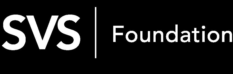 SVS Foundation logo