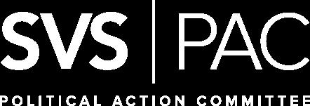 SVS PAC logo